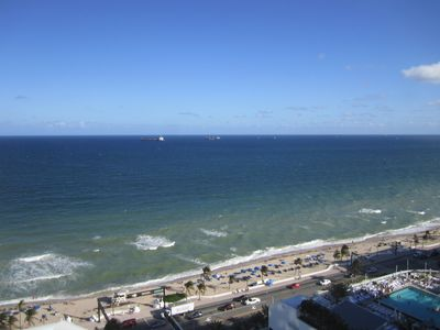 Photo for Beautiful  Condo Located in the Q CLUB FORT LAUDERDALE BEACH RESORT