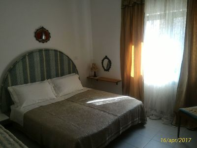 Photo for Room in the apartment. Strategic location in a village near the Railway Station