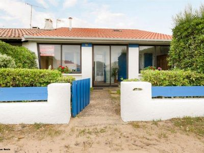 Photo for Villa for rent in Seignosse for 8 people