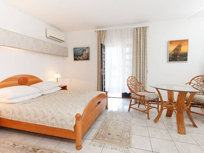 Photo for 1BR Hotel Vacation Rental in Budva, Opština Budva