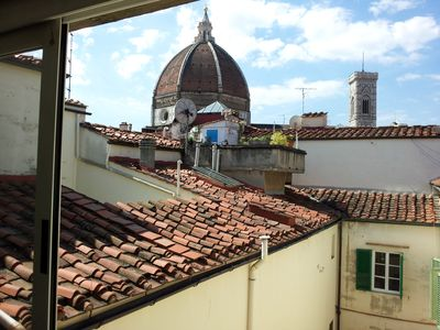APARTMENT DUOMO OPEN SPACE WITH 3 BEDS DUOMO VIEW