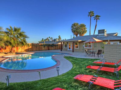 Photo for Gorgeous Remodeled! Private Pool Home Retreat!