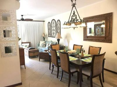 Photo for NEW LISTING! Casa Oasis @ gated community Gold Coast