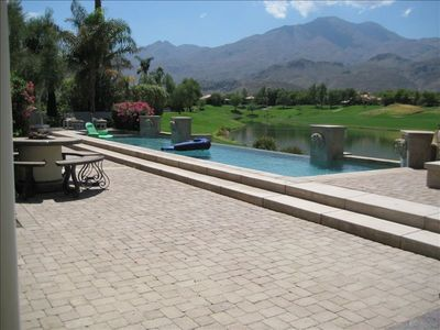 Photo for Paradise at PGA West - Your Own Private Luxury 'Resort' on Gc