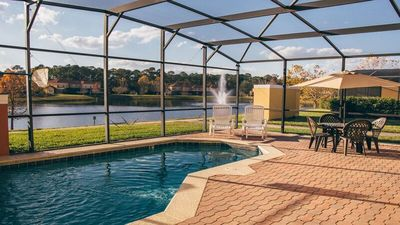 Photo for Exceptional 4 bed home on stunning encantada resort