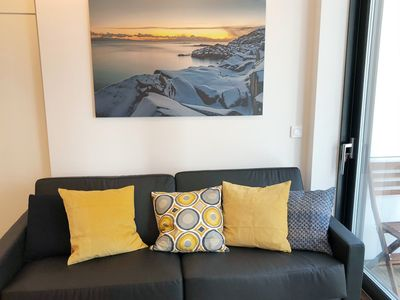 Photo for Sonderland Apartments - Dronning Eufemias gate 47-2 (Sleeps 4 - 1 BR)