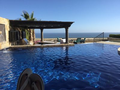 Photo for Easter 2019 April 16-23 2019 Novoespania Quivera at Pueblo Bonito Sunset Beach.