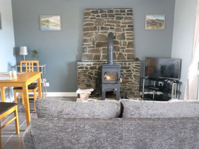 Photo for Vacation home Flo Anndra in North East Skye - 2 persons, 1 bedrooms