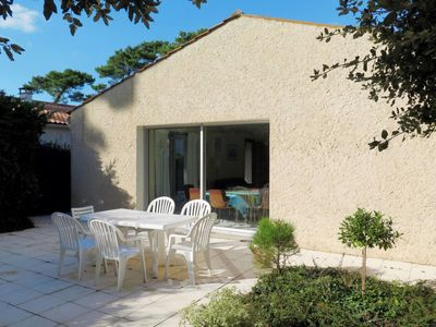 Photo for Vacation home Tournegand (LPL307) in La Palmyre - 7 persons, 3 bedrooms
