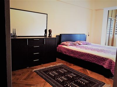 Photo for Spacious Apartment in Central Touristic Area