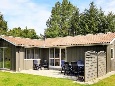 Photo for 4 star holiday home in Farsø