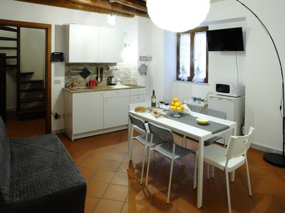 """Photo for """"I chiavi ra 'Vucciria"""" is a brand new apartment in the heart of Palermo"""