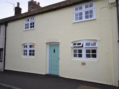 Photo for 2 bedroom Cottage in Nether Stowey - 56287