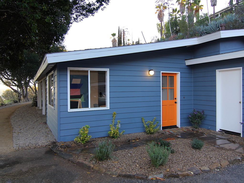 The Ojai View House - Amazing Views From A ... - VRBO