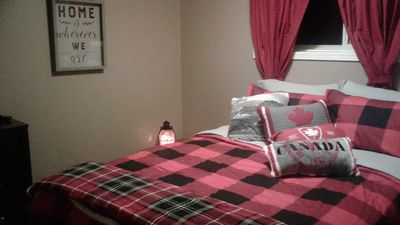 Photo for Always Home 4 - Double Bed/Breakfast