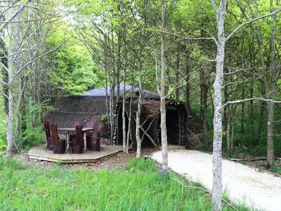 Photo for 3BR Mobile Home Vacation Rental in DIENNE