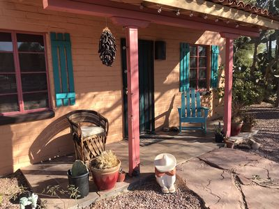 Photo for Lovely SouthWestern Fully Remodeled Long or Short Vacation Getaway!