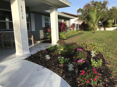 Photo for Newly Remodeled Home in Fairway Estates, Dunedin.