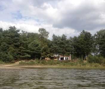 Photo for Recreation for the whole family! Tophaus, swimming, sauna, w. ski, play golf