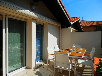 Photo for Apartment for 6 in Vieux Boucau