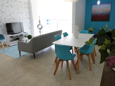 Photo for 2BR Apartment Vacation Rental in 95, Q.R.