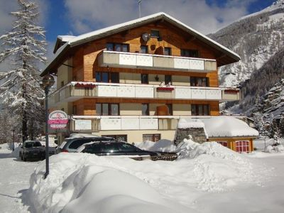 Photo for Apartment Amethyst in Saas-Grund - 4 persons, 2 bedrooms