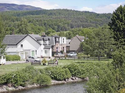Photo for 3 bedroom accommodation in Comrie