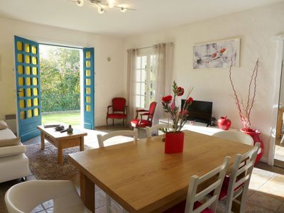 Photo for 3 bedroom Apartment, sleeps 6 in Ciboure with WiFi
