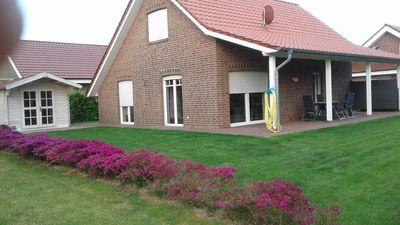 Photo for Holiday home for 6 guests with 100m² in Geeste (25193)