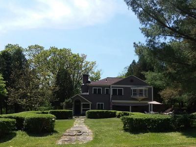 'BF Bungalow' Located in the Rolling Hills of Wyoming County