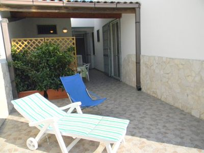 Photo for Torre San Giovanni: houses / villas - 3 rooms - 5/7 persons