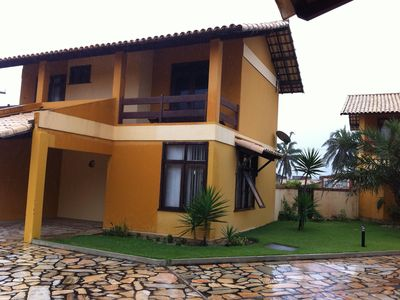 Photo for House 3 suites, two floors high level oceanfront pool, jakuzzi and Wi-Fi