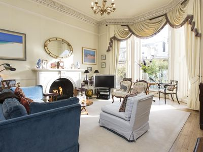 Photo for Holland Park Road - luxury 3 bedrooms serviced apartment - Travel Keys