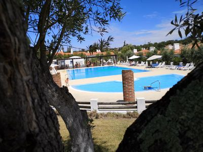 Photo for House 6/8 people in S. Suzana, Alcácer, near the Comporta