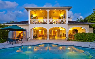Photo for 4BR Villa Vacation Rental in St-James