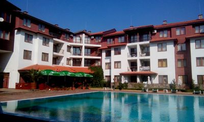 Photo for Apollon One Bedroom Apartment For Rent