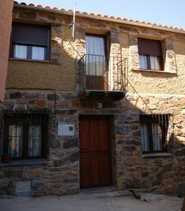 Photo for Self catering El Volvedero for 5 people