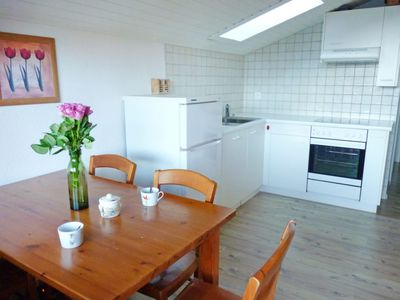 Photo for Apartment Tourbillon A 31 in Ovronnaz - 4 persons, 1 bedrooms
