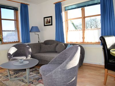 Photo for Apartment / app. for 3 guests with 40m² in Großenbrode-Klaustorf (109627)