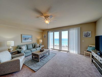 Photo for NEWLY LISTED! Laketown Wharf 1203, Great Ocean Views