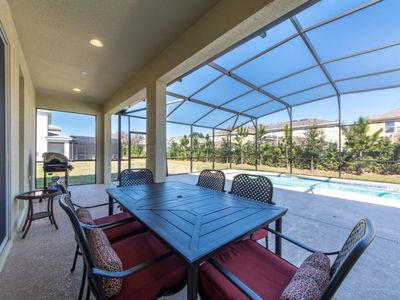 Photo for Gated Resort Private Pool, Game Room