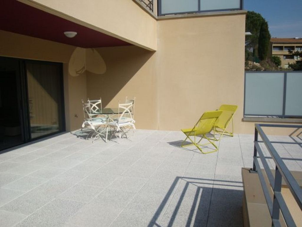 Literie Vaison La Romaine apartment for 4 people in new residence, quiet and in town -  vaison-la-romaine