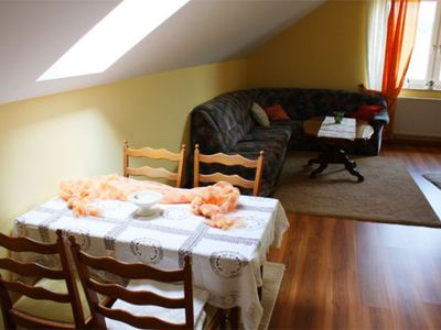 Photo for Apartment SEE 6841 - Vacation Apartment Strasen SEE 6841