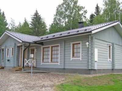 Photo for Vacation home Rusakko in Sotkamo - 6 persons, 2 bedrooms