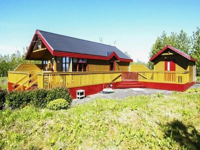 Photo for holiday home, Selfoss  in Südisland - 6 persons, 2 bedrooms