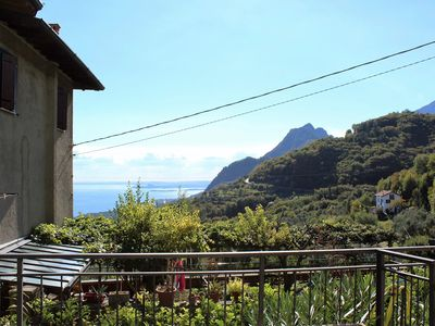 Photo for In the nature with stunning views – Rustico Pietre Antiche, Apartment 2
