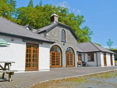 Photo for 8 bedroom accommodation in Lampeter