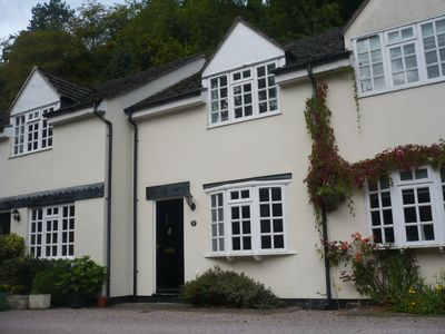 Photo for Sue's Cottage - Idyllic Cottage With Stunning Views Of The River Wye & Forest
