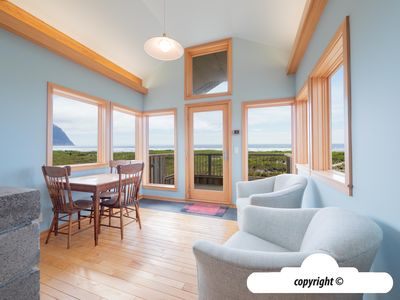 Photo for OCEAN FRONT: NAVIGATION POINT:  Seaside Vacation Homes, Inc Managed