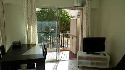 Photo for Spacious studio with terrace in a quiet, renovated situated